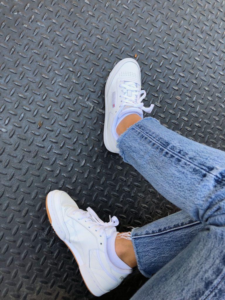 Reebok 'Club C 85' Sneakers