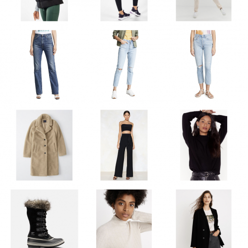 Recreate My Closet- Cyber Monday Prices