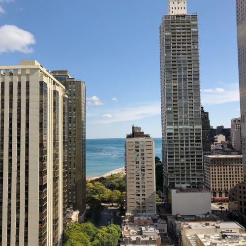 Thompson Chicago Hotel- Experience and Review