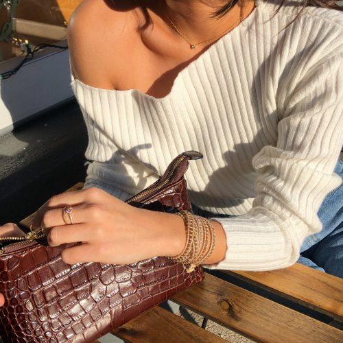 Victoria Emerson Wrap Bracelets!