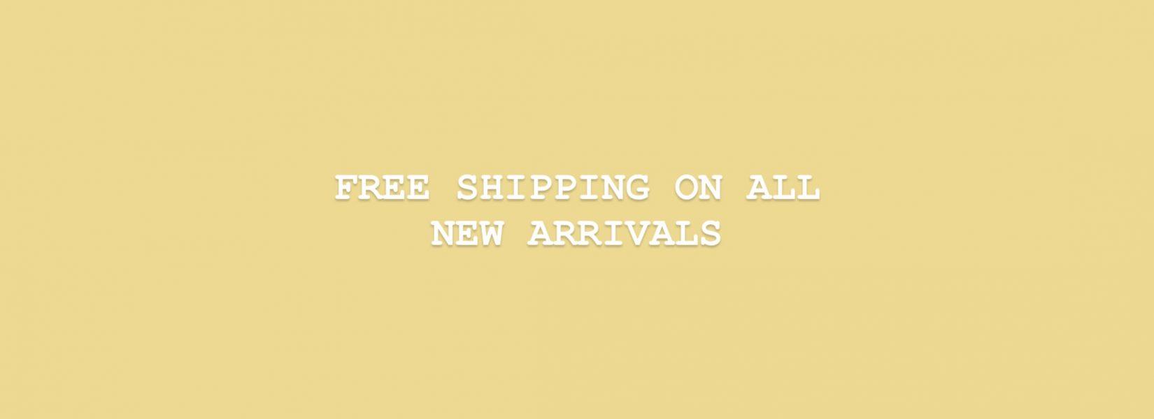 NEW URBAN FAVORITES + free shipping